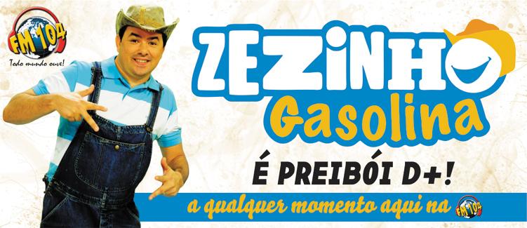 Zezinho Gasolina