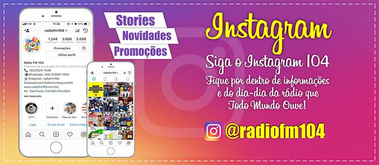 Instagram 104
