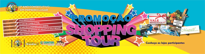 Shopping Tour 2017